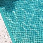 etancheite piscine carrelage